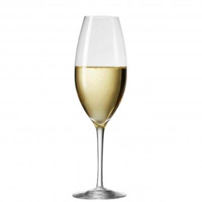 Juhlin champagneglas 2-pack 33 cl