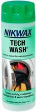 Nikwax Tech Wash 1L vask & impregnering OneSize