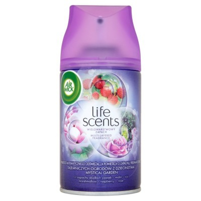 Air Wick Freshmatic Max Nachfüller Mystical Garden 250 ml
