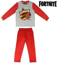 Pyjamas Barn Fortnite 75078 Röd (Storlek: 14 år)
