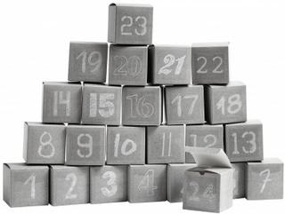 Box, Julkalender 24st