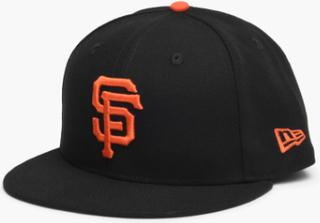 New Era - San Francisco Giants Fitted Cap - Sort - 7 1/8