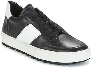 Bikkembergs Sneakers TRACK-ER 966 LEATHER Bikkembergs