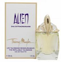 Thierry Mugler Alien Eau Extraordinaire Eau de Toilette 30ml Sprej - Återfyllbar