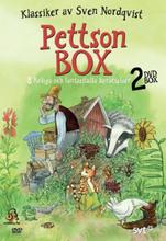 Pettson Box (2 disc)