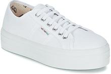 Victoria Sneakers BLUCHER LONA PLATAFORMA