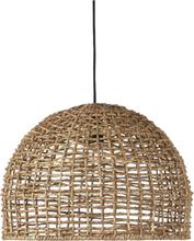 Cebu Lampskärm Natur 46 cm