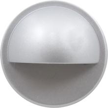 Hide-a-Lite Stair Light Väggarmatur matt krom, 3000 K