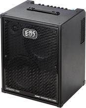 EBS Magni 500-210, Bass Combo