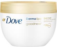 Dove DermaSpa Goodness Body Creme 300 ml