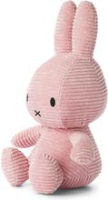 Miffy kanin rosa 33 cm