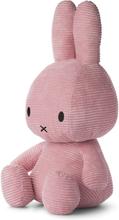 Miffy kanin rosa 50 cm
