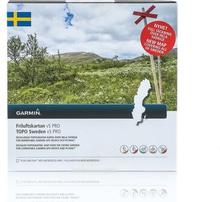 TOPO Sverige v5 PRO