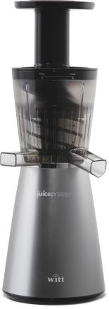 Witt Juicepresso Silver. 1 stk. på lager