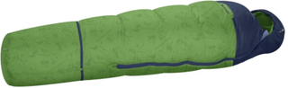 Mammut Little Mammut Mti Barn syntetsoveposer Grønn 160 L