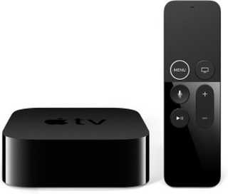 Apple TV 4K (5th gen.) 32 GB