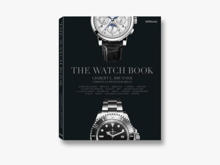 The Watch Book - Original