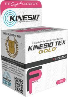 Kinesio Tex Gold FP Pink (5cm x 5m)
