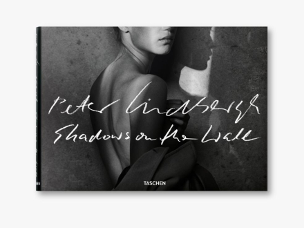 Peter Lindbergh - Shadows on the Wall, XL Book
