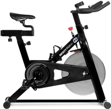 Bodytone DS10 Spinningcykel
