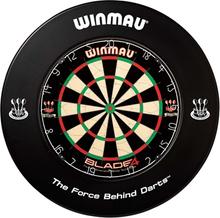 Winmau Dartskive Kvajering Deluxe m/ logo