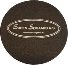 Søren Søgaard Rafle Underlag Ø 19 cm