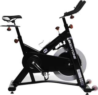 Bodytone DS55 Spinningcykel