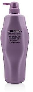Shiseido på hårpleie Luminogenic behandling (farget hår) - 1000g / ...