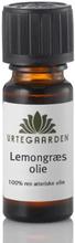 Lemongræsolie Æterisk Olie (10 ml)