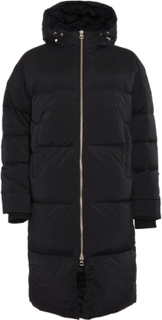 J. Lindeberg Sydney Down Jacket Black