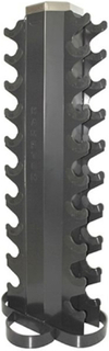 TITAN LIFE Dumbbell Rack for Chrome handles. 20 pcs.