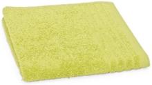 Clarysse Pearl Handdoek 50x100 450gram Groen