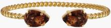 Caroline Svedbom Mini drop bracelet Topaz