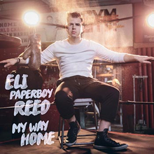 Reed Eli Paperboy: My way home 2016