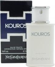 Yves Saint Laurent Kouros Eau de Toilette 50ml Sprej
