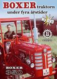 Boxertraktorn under fyra årstider (dvd)