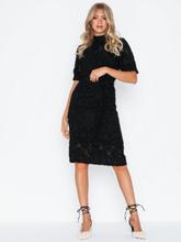 Vero Moda Vmice 2/4 Blk Dress Vma