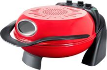 Steba Pizzaovn rød 1000 W PB 1