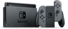 Nintendo Switch Konsoll Grå