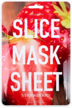 Kocostar Korean Slice Mask Sheet