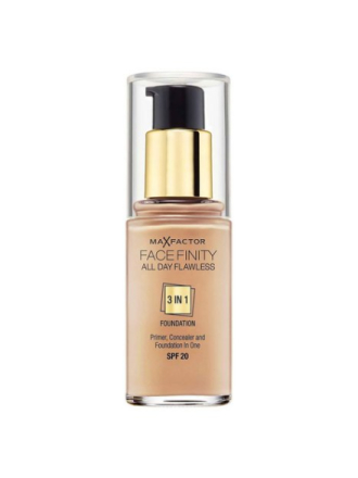 Max Factor Facefinity All Day Flawless Foundation Golden