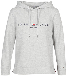 Tommy Hilfiger Sweatshirts TH ESS HILFIGER HOODIE LS Tommy Hilfiger