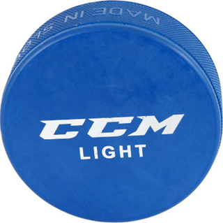 Training Puck, Light Blue