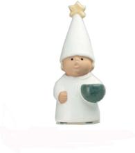 Rörstrand Adventsbarn Stjernegutt 17 cm