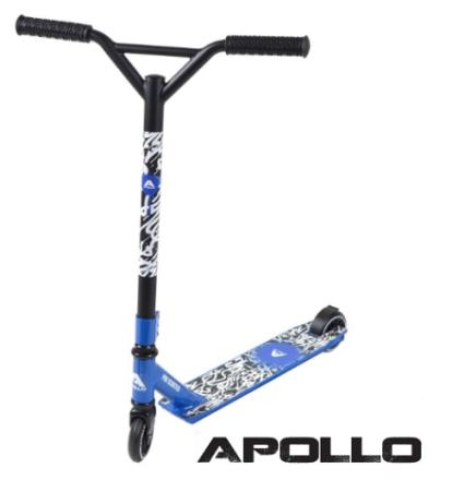 Apollo Grafitti Pro Trick Løbehjul - Flere farver