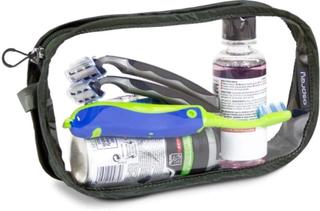 Osprey Washbag Carry-on Necessär Grå OneSize