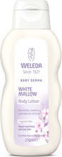 White Mallow Body Lotion, 200 ml
