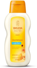 Calendula Cream Bath, 200 ml