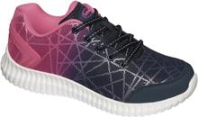 Scholl Mercurie Sneakers Dark Blue Pink