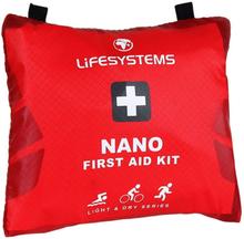 Lifesystems First Aid Light & Dry Nano Första hjälpen OneSize